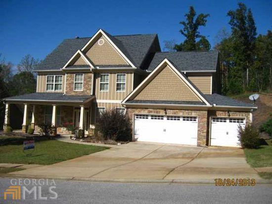 5753 Grant Station Dr, Gainesville, GA 30506