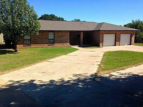 13125 SE 40th St, Choctaw, OK 73020