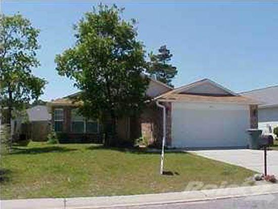366 Mizzen Ln, Pensacola, FL 32507