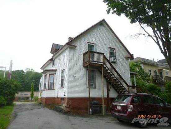 243 Main St, Gardner, MA 01440