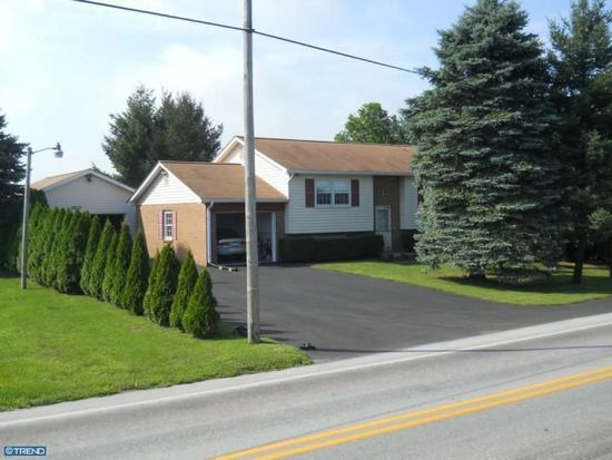 4125 White Oak Rd, Paradise, PA 17562