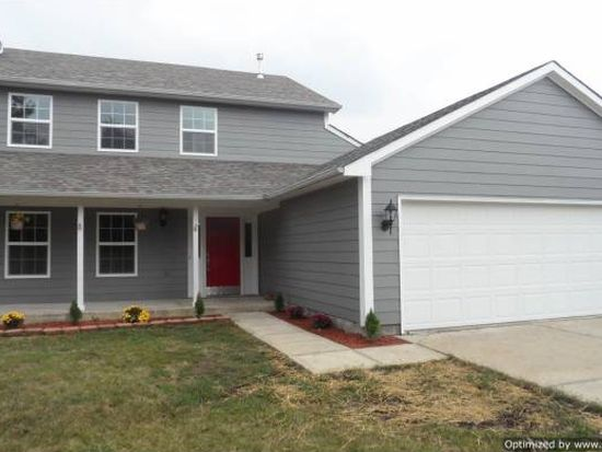 12341 E 21st St, Indianapolis, IN 46229