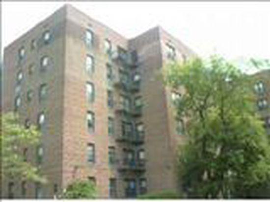 2547 W 2nd St APT 4D, Brooklyn, NY 11223