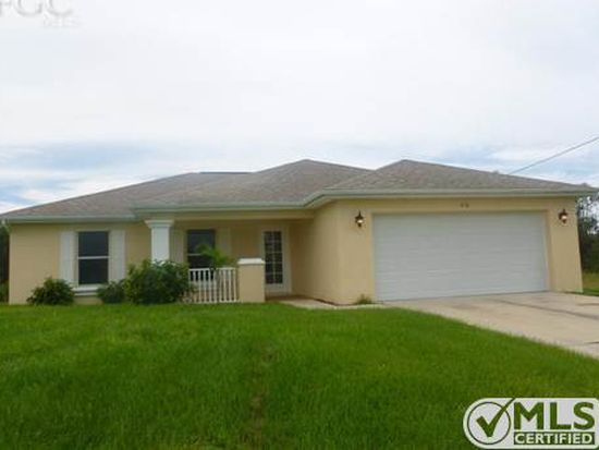 410 Jourferie Rd, Lehigh Acres, FL 33974