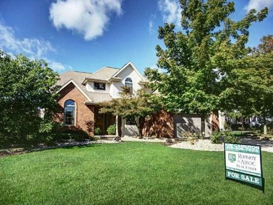 726 Timberview Dr, Findlay, OH 45840