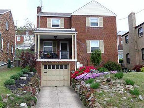 2373 Valera Ave, Pittsburgh, PA 15210