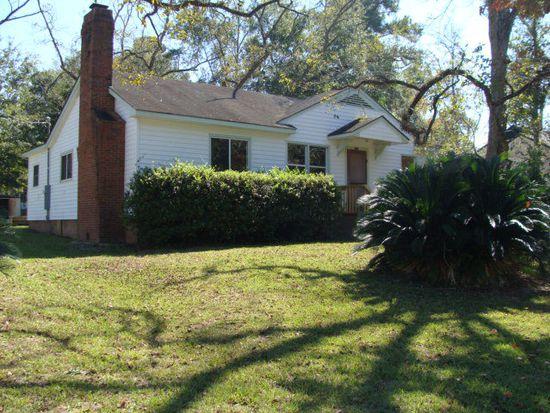 426 E Walcott St, Thomasville, GA 31792