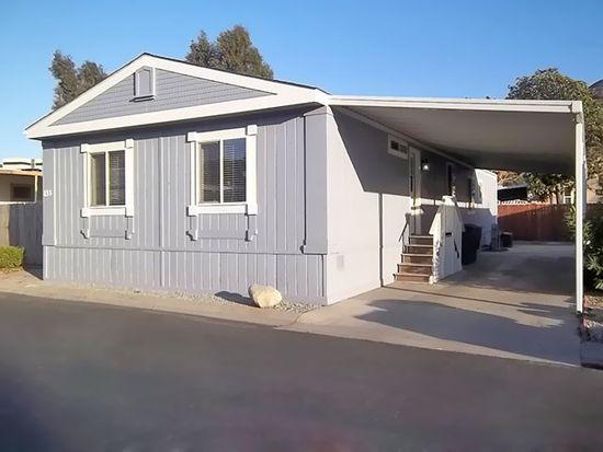 4901 Green River Rd SPC 135, Corona, CA 92880