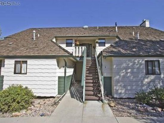 1010 S Saint Vrain Ave UNIT F5, Estes Park, CO 80517
