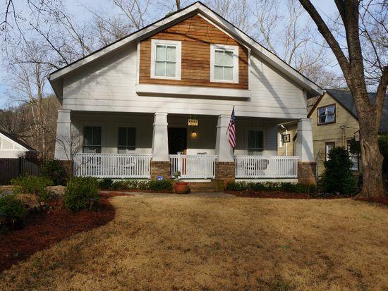 865 Ormewood Ter SE, Atlanta, GA 30316