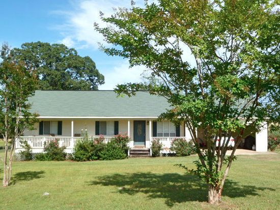 1136 Grantham Rd, Sumrall, MS 39482
