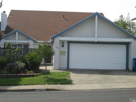 107 Gill Way, Benicia, CA 94510