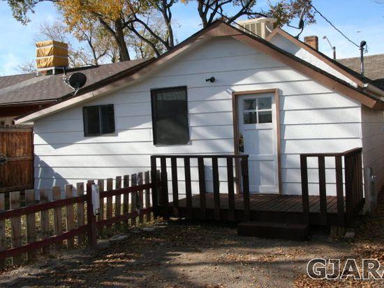 2020 Aspen St, Grand Junction, CO 81503