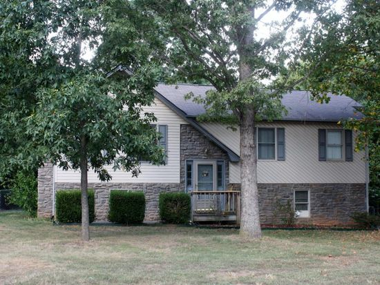 1956 Eagle Point Rd, Huddleston, VA 24104