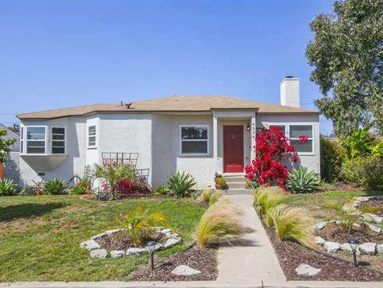 4274 Mayo St, San Diego, CA 92110