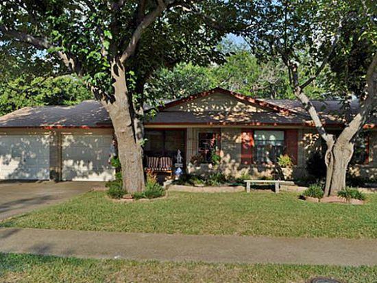 1813 Proctor Dr, Grand Prairie, TX 75051