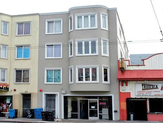 4815 Mission St, San Francisco, CA 94112