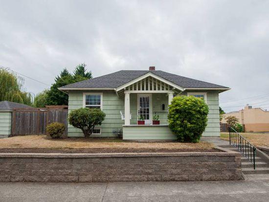 6109 SE 46th Ave, Portland, OR 97206