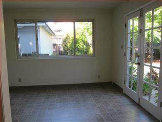 2235 Parkwood Way, San Jose, CA 95125