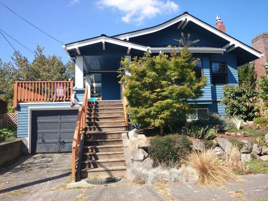 3214 S Byron St, Seattle, WA 98144