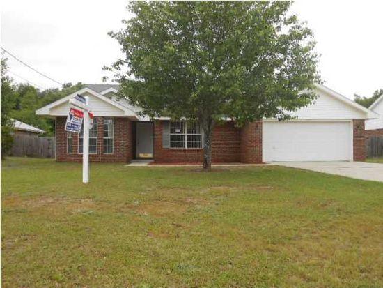 4965 Spencer Oaks Blvd, Milton, FL 32571