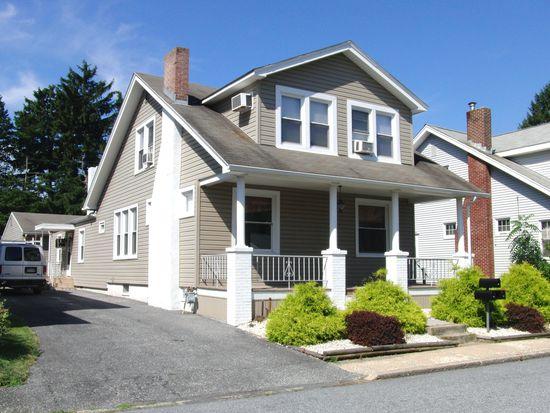 205 Oak St, Harrisburg, PA 17109
