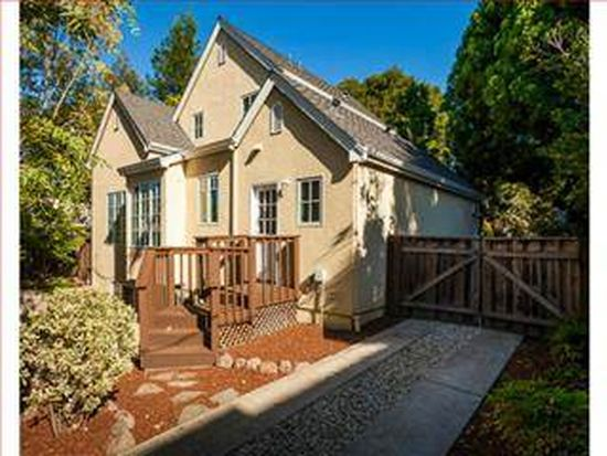 646 Creek Dr, Menlo Park, CA 94025