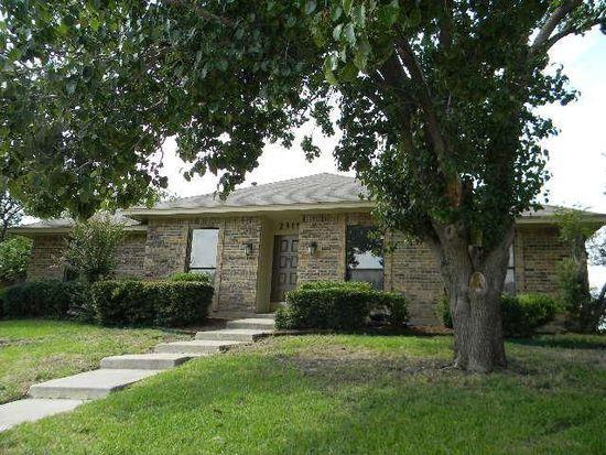 2315 Kingsridge Dr, Dallas, TX 75287