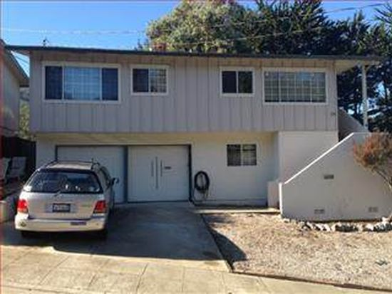1287 Alicante Dr, Pacifica, CA 94044