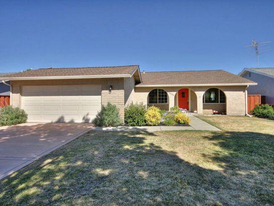 5836 Moraga Ave, San Jose, CA 95123