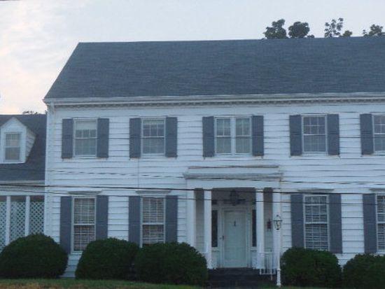 316 Brown St, Martinsville, VA 24112