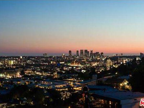 8572 Hillside Ave, Los Angeles, CA 90069