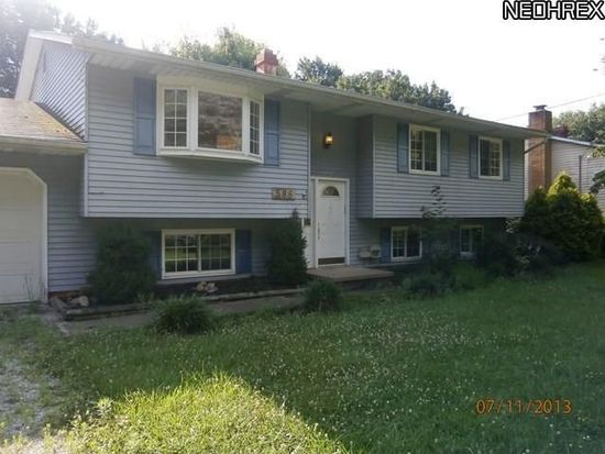 586 Morgan Dr, Painesville, OH 44077