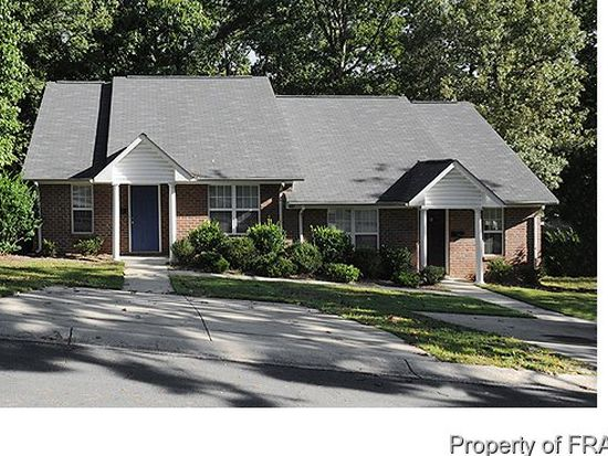 405 Post Ave, Fayetteville, NC 28301