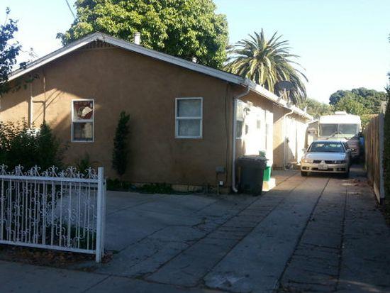 321 Central Ave, Salinas, CA 93901