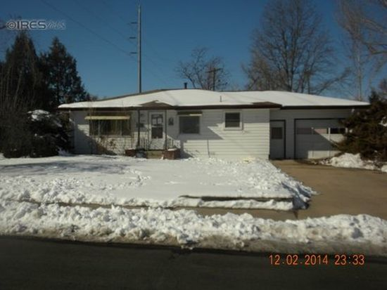 345 26th Ave, Greeley, CO 80631
