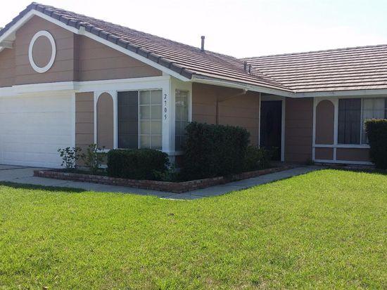 Loans near  Rosarita St, San Bernardino CA
