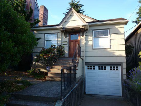 1821 N 51st St, Seattle, WA 98103