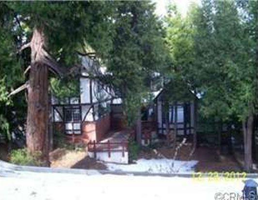 379 Cedar Ridge Dr, Lake Arrowhead, CA 92352