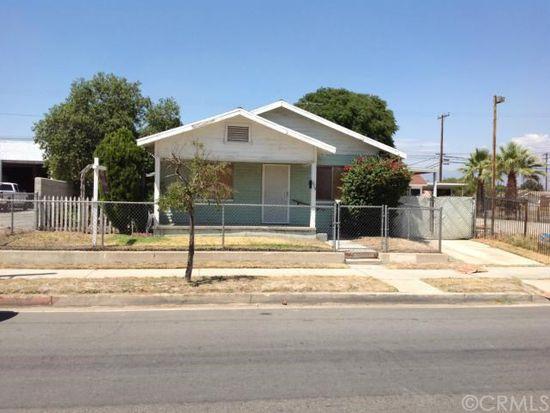 475 E Valley Blvd, Colton, CA 92324