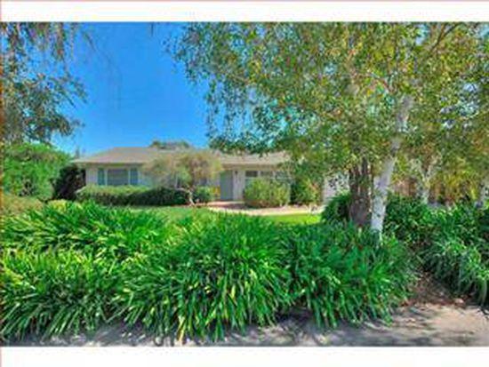 307 Solana Dr, Los Altos, CA 94022