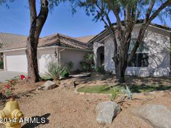 6046 E Selkirk Cir, Mesa, AZ 85215