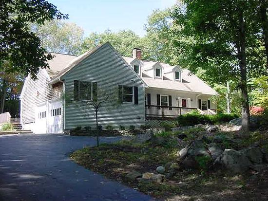 1850 Old Louisquisset Pike, Lincoln, RI 02865