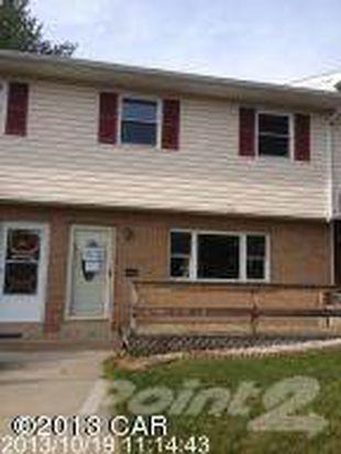 6246 Glen Ct, Germansville, PA 18053