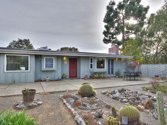 4543 Auhay Dr, Santa Barbara, CA 93110