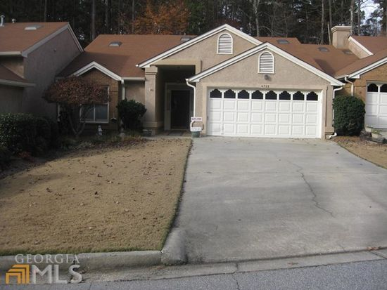 4722 Canaans Way, Union City, GA 30291