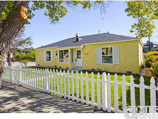 6387 Malcolm Dr, San Diego, CA 92115