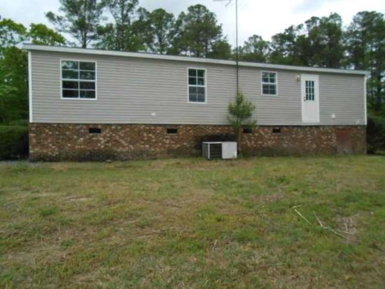 579 Aquilla Rd # C, Benson, NC 27504