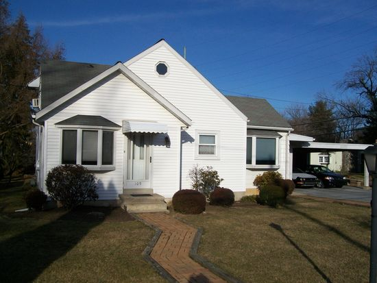 109 Gold St, Reading, PA 19607