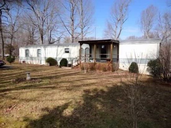 1038 Pawnee Rd, Bedford, VA 24523
